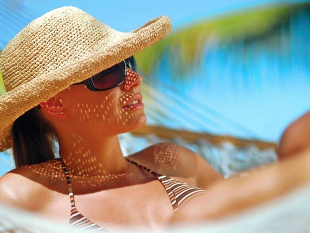 Mauricia Beachcomber